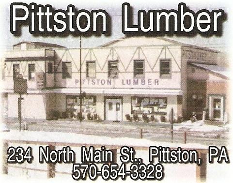Pittston, PA 18640 570 654 3328